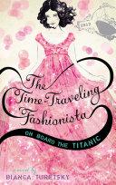 download ebook the time-traveling fashionista pdf epub