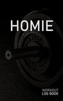Homie Book PDF