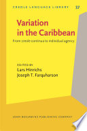 Variation in the Caribbean