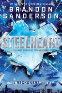 Steelheart book