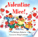 Valentine Mice! board book