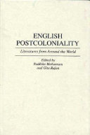 English Postcoloniality Postcolonial Countries Of The World