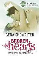 Broken Hearts   Brennende Sehnsucht