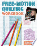 Free Motion Quilting Workbook