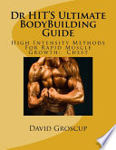 DR HIT S Ultimate Bodybuilding Guide Chest