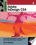 Exploring Adobe InDesign CS4