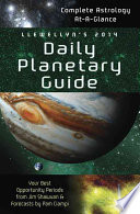 Llewellyn s 2014 Daily Planetary Guide
