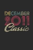 Classic December 2011