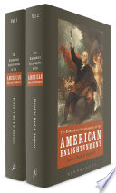 Encyclopedia of the American Enlightenment