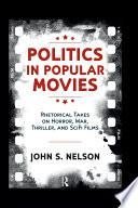 Politics in Popular Movies