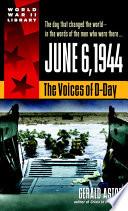 june 6 1944