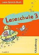 Leseschule E 3