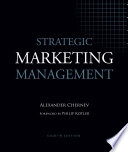 Strategic Marketing Management, 8th Edition