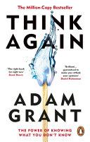 Think Again Book PDF