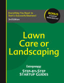 Lawn Care or Landscaping