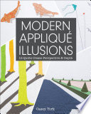 Modern Appliqu   Illusions