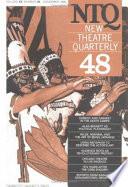 New Theatre Quarterly 48  Volume 12
