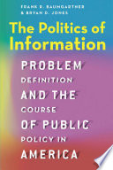 The Politics of Information