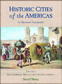 Historic Cities of the Americas