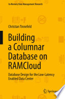 Building a Columnar Database on RAMCloud