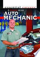 A Career As An Auto Mechanic