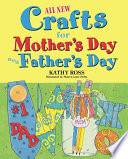 All New Crafts For Mother S Day And Father S Day
