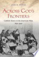 Across God s Frontiers
