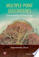 Multiple point Geostatistics