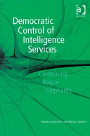 Democratic Control of Intelligence Services