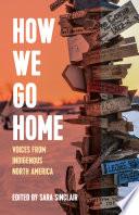 How We Go Home Book PDF