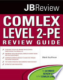 COMLEX Level 2 PE Review Guide