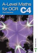 A Level Maths for OCR C4