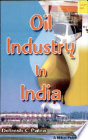 Oil Industry in India
