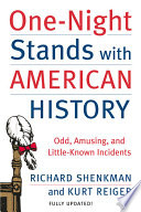 One Night Stands with American History