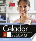 Celador  Servicio de Salud de Castilla La Mancha  SESCAM   Temario