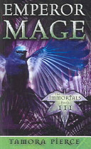 The Emperor Mage by Tamora Pierce