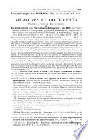 Journal General de L imprimerie Et de la Librairie