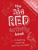 download ebook the big red activity book pdf epub