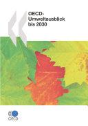 OECD-Umweltausblick bis 2030
