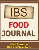 Ibs Food Journal
