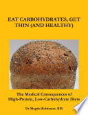 Eat Carbohydrates  Get Thin  And Healthy