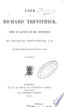 Life Of Richard Trevithick