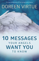 Angel Lady : messages in the collective voice of god's angels,...