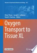 Oxygen Transport To Tissue Xl