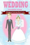 Wedding Coloring Books