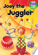 joey the juggler