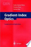 Gradient-Index Optics