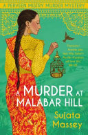 Book A Murder at Malabar Hill