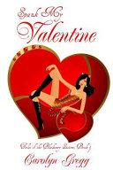 Spank My Valentine Book PDF