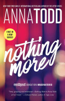 Book Nothing More